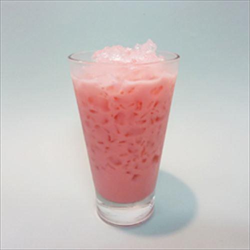 【閲覧注意】ワイ「いちごミルク美味しいなあ」馬鹿「いちごミルクの赤色って虫から抽出した色素使ってるんやでw」