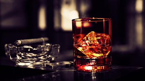 ウイスキーの違いが初めてわかったwwwwwwww
