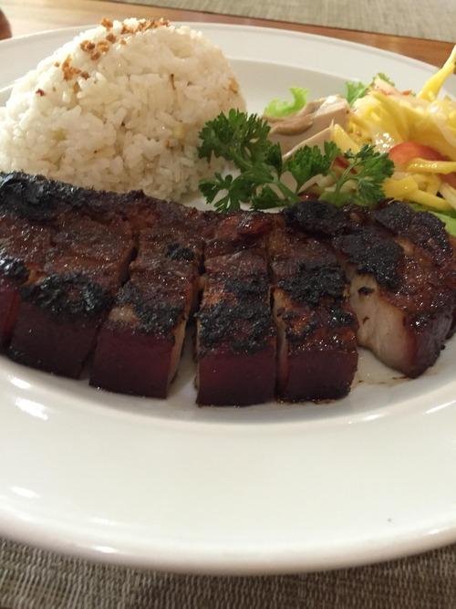 【画像】フィリピン出張で1番美味かった物晒すwwwwwwwwwwww