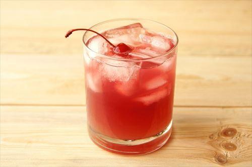 28歳男だけど酒よりジュースの方が美味くね?
