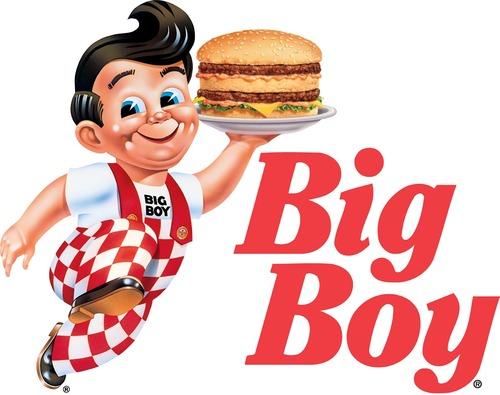 ビッグボーイとかいうハンバーグ&ステーキ&カレー食べ放題レストラン