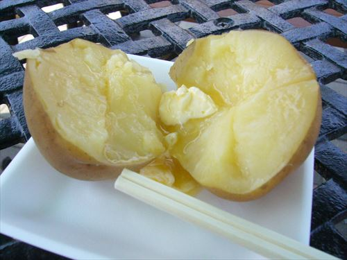 Potato&butter,mitinoeki-kurimoto,katori-city,japan_R