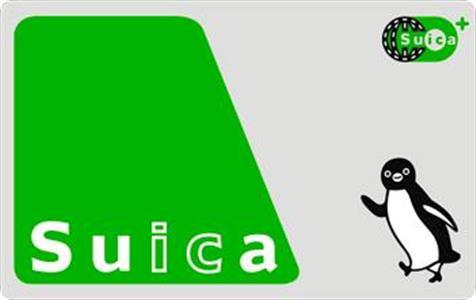 Suica(チャージ簡単、様々な交通機関や店で使える)←こいつが電子マネー界の頂点に立てない理由