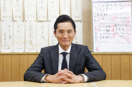 「孤独のグルメ」スペシャルが元日に放送 舞台は北海道