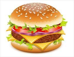 巡査部長、後輩に大食い強要 ハンバーガー15個、ドーナツ15個など しかも後輩の自腹で