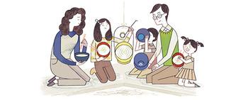 【七草粥】Googleのトップが何かおかしい件