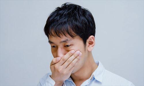 わい「二週間口内炎治らなくて。ガンですか?(震え声)」医者「いや口内汚いだけです」