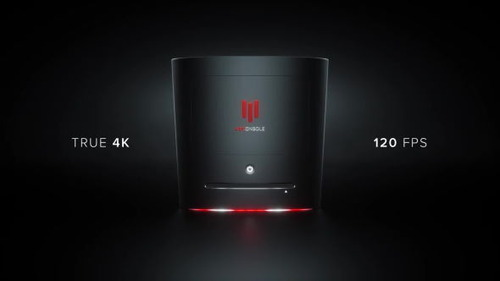 ケンタッキーフライドチキン、ゲーム機を開発。4K解像度で120FPSで11月に発売へ