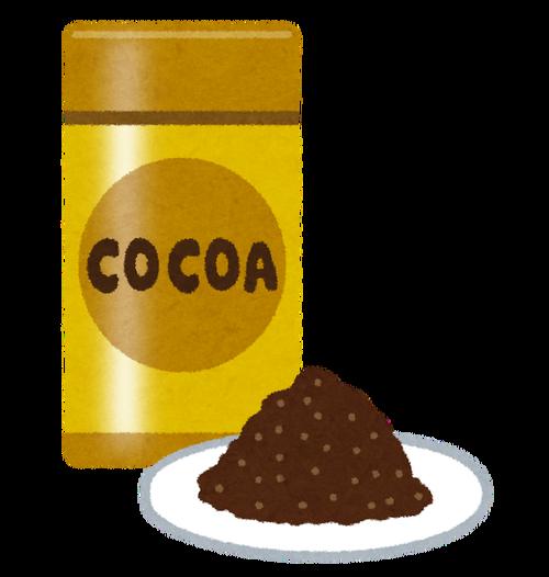 ココアとかいうコーヒーの上位互換