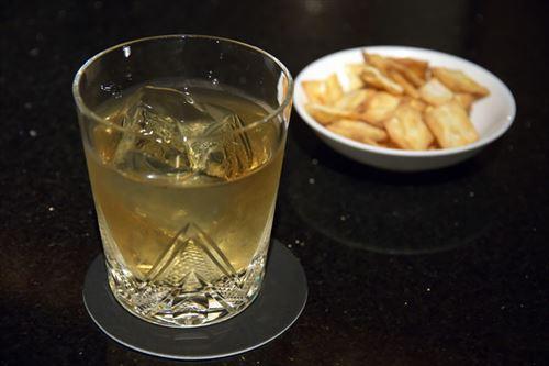 結局ウイスキー飲む時の『つまみ』ってなにがベストなの?