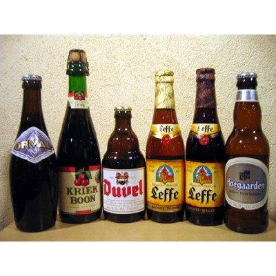 ベルギービール好きな奴いる?