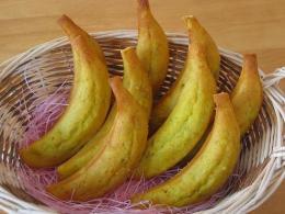 バナナを沢山頂いたんですが美味しく食べる方法はないでしょうか?