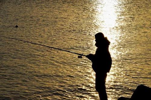 釣り(一人でできます、お金かかりません、時間潰せます、達成感あります、魚食べられます)←この趣味