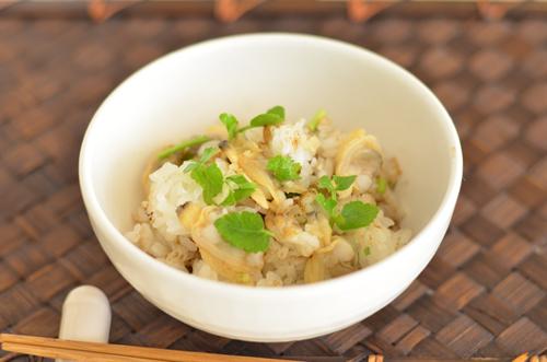 【炊飯】炊き込みご飯に入れる出汁に自信ニキ