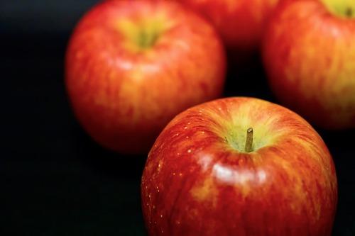 長野のリンゴ vs 青森のリンゴ