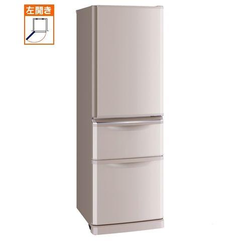 新しい冷蔵庫を注文したわけだが