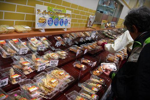 もしかして自炊するよりスーパーで惣菜買ったほうが時間の価値も鑑みてコスパ最強なのでは?