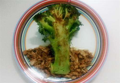平野レミ考案の「ブロッコリーステーキ」気になるお味は・・