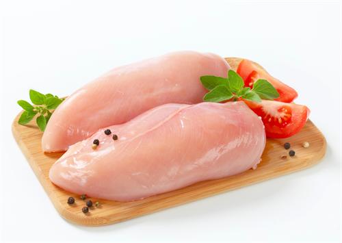 鶏ムネ肉が高い健康性で人気 価格は2割高 スーパーの販売も好調