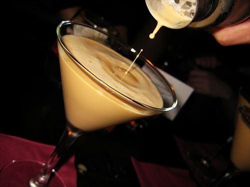 オススメの甘くて飲みやすい酒を教えて