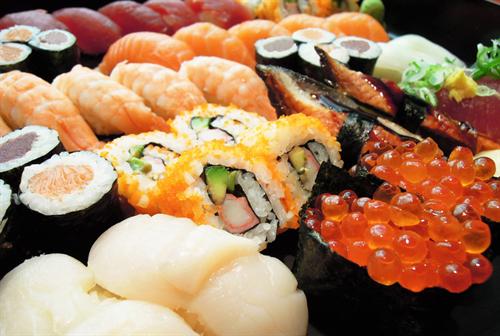 寿司食べ放題(90分・非回転)3980円ってお得かな?