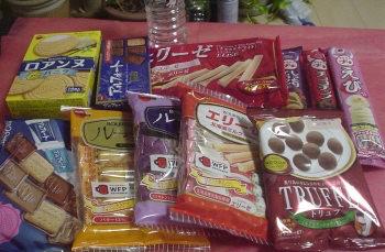 おばあちゃん「ちょっとお菓子出してくるね…(ガサゴソ」俺「(頼むッ…!SSR来てくれッ!)」