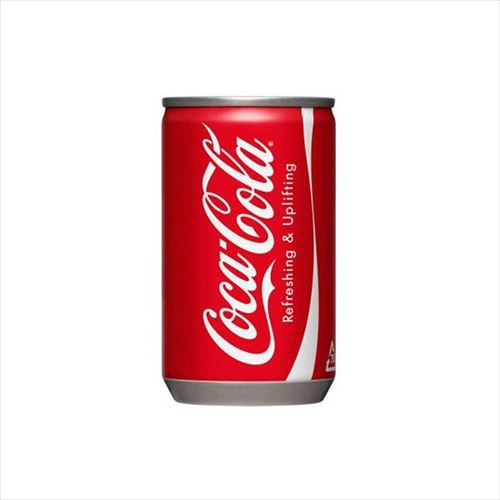 コカコーラは缶が一番はうまい理論