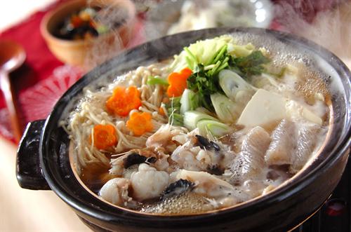 鍋の〆はうどんか雑炊か