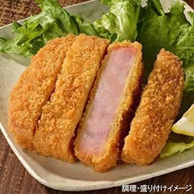 マッマ「今日はハムカツ丼やで~」ワイ「ファッ!?うまそうやんけ!」
