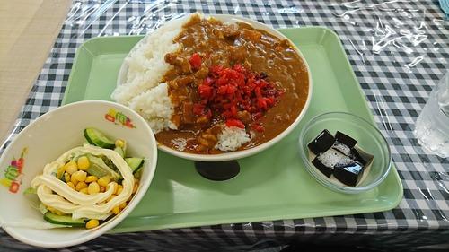 ワイの地元の500円定食、凄すぎる