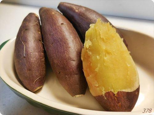 【悲報】サツマイモさん、美味しく食べれる料理がない