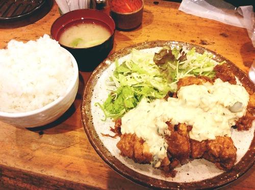 チキン南蛮とかいう鶏肉料理の最高峰wwwwwwwww
