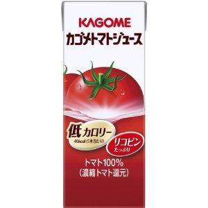 日本人のトマトジュース離れ カゴメ 純利益が前年同期比53.3%減