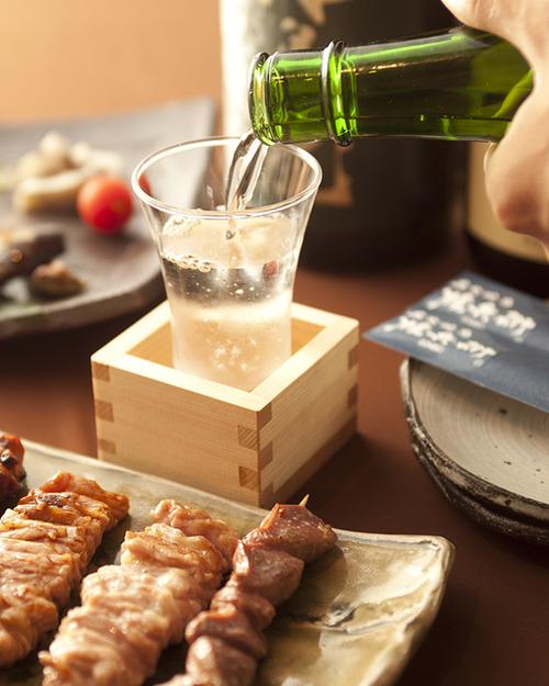 日本酒に合うのは焼鳥?おでん?それとも塩辛?