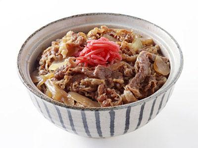 すき家「牛丼って言ったらうちだろw」吉野家「品質じゃ負けん」松屋「でもお前らタダでお味噌汁つけられるの?」