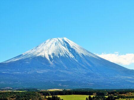 【悲報】富士山の山小屋1泊(素泊まり)7000円