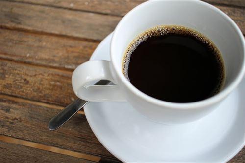ブラックコーヒーって何の為に飲むの???