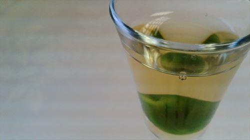 梅酒を最高に美味く飲む飲み方発明したwwwwwwwwwwwwwwwwwwwww