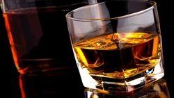 ウイスキーに挑戦してみたいのだが?