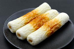 ちくわがおいしく進化=そのまま食べる新商品が人気