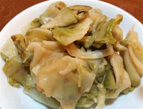 豆腐にザーサイ乗っけて中華ドレッシングかけて食うと旨いよな