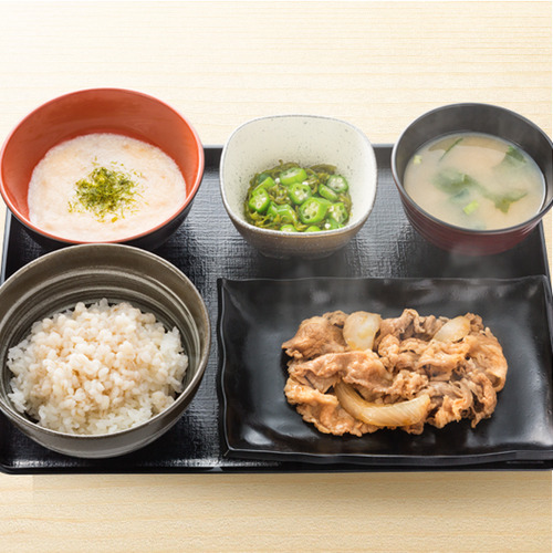 牛丼チェーン識者のワイが各社おすすめ商品を解説するスレ