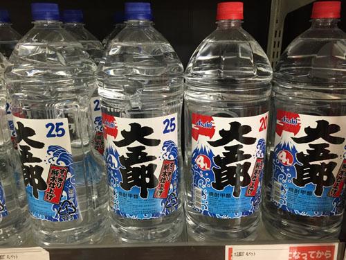 ペットボトル焼酎の「大五郎」はなぜ激安なのか 実は無理をしている?