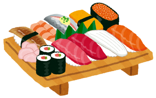 刺身や寿司が旨い県ってどこ?