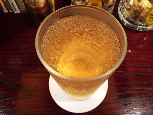 【美味】ウイスキーを最高のハイボールにして飲む方法!