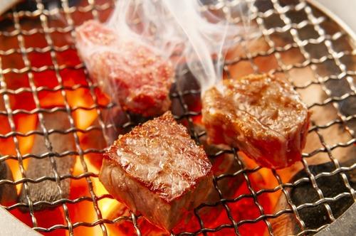木村拓哉と焼き肉 vs 寺門ジモンと焼き肉