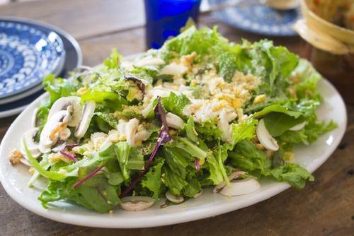 効率厨ワイ「うわぁ…あいつサラダ食ってる。加熱すれば2倍食えるのにバカだなぁ」