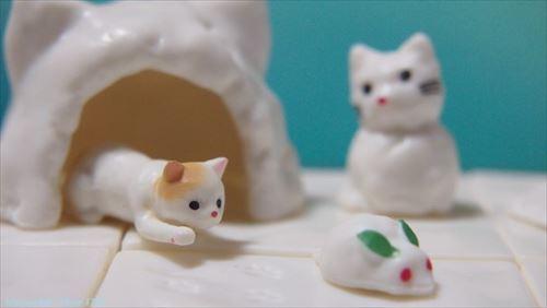 ネズミを家から追い出したい