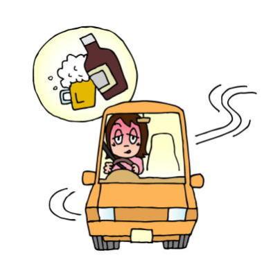 1位はどこ?飲酒運転事故件数の多い都道府県ランキング