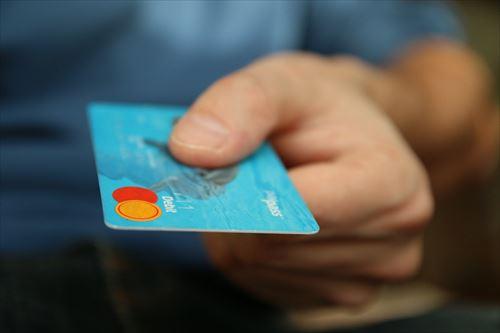 クレジットカード「会計が楽です。未来の自分が払ってくれるので実質タダです」←使わない奴の正体
